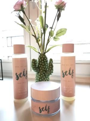 self producten met cactus