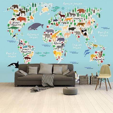 wereldkaart-ons-dierenrijk-fotobehang-inspiratie-woonkamer.jpg